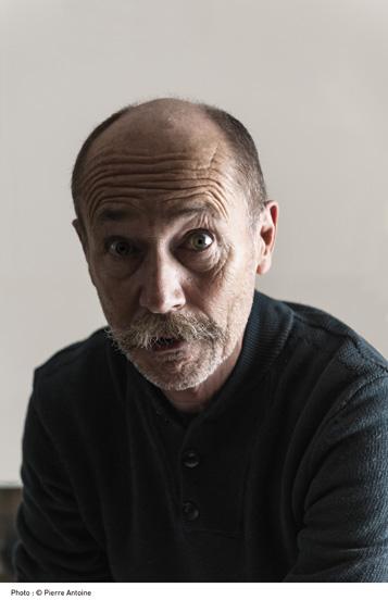 Portrait_BernardGilbert