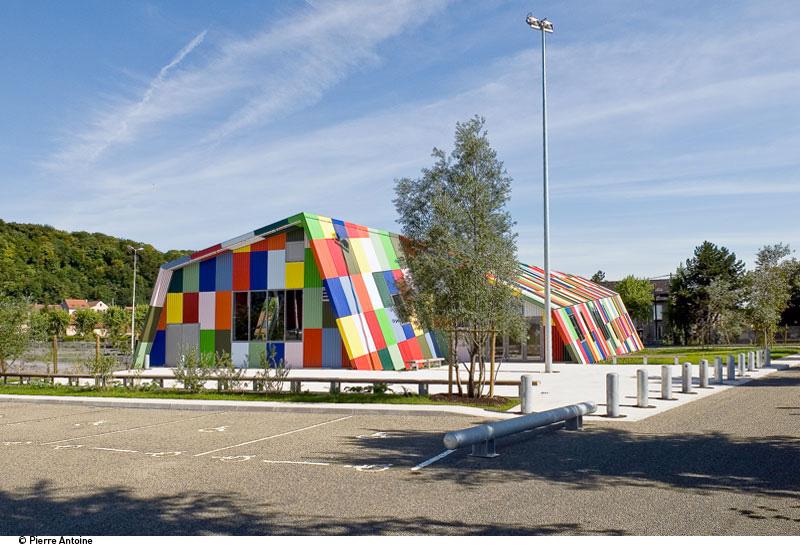 Charpin-Perron architectes