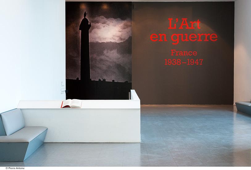 L'Art en guerre