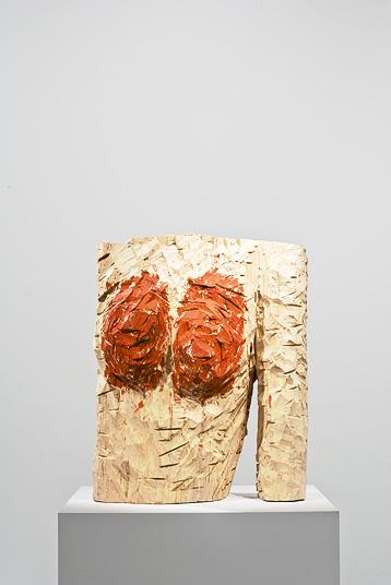Baselitz Musée d'Art Moderne