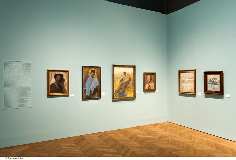 Impressionnistes Slovènes
