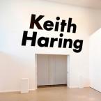 Keith Haring au MAMVP