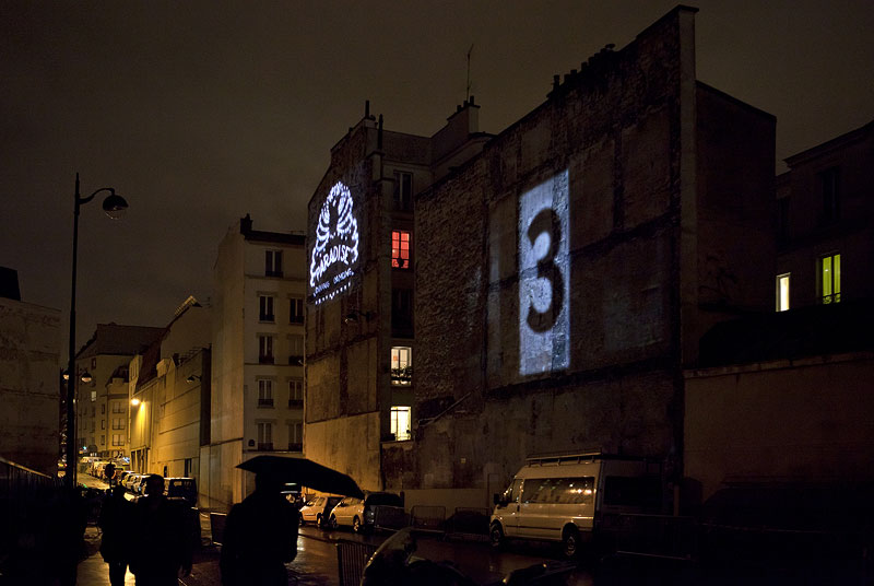 Nuit Balnche 2010