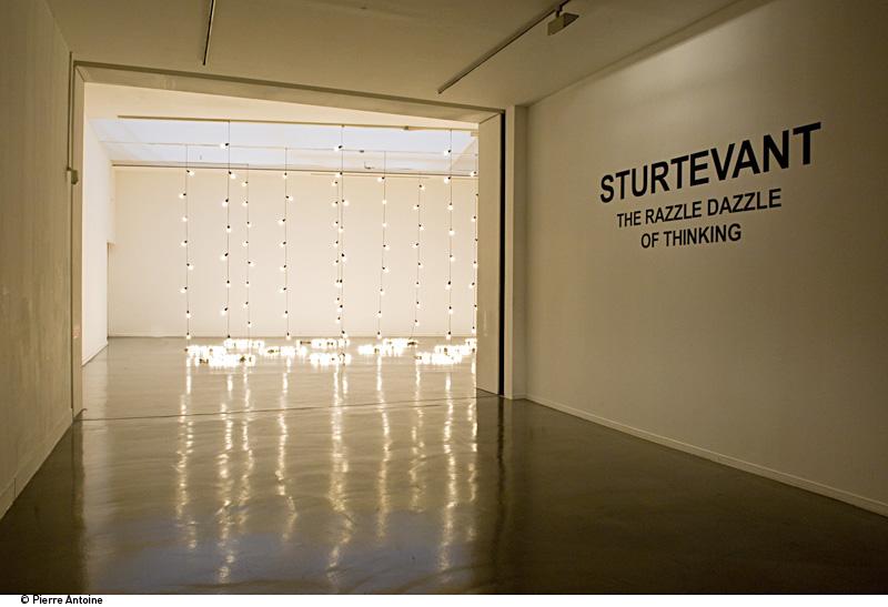 Eliane Sturtevant