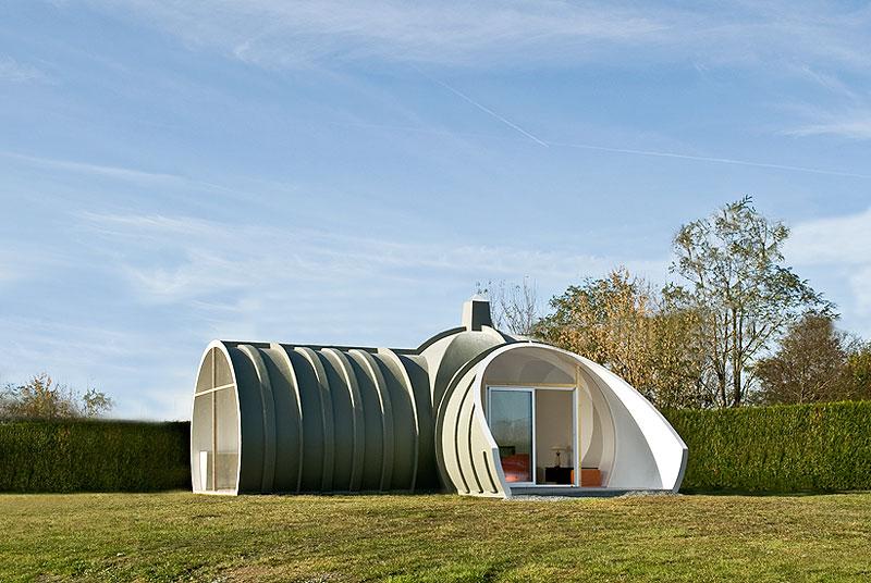 Renaud Architecte