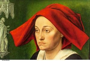Jeanne autour de 1470