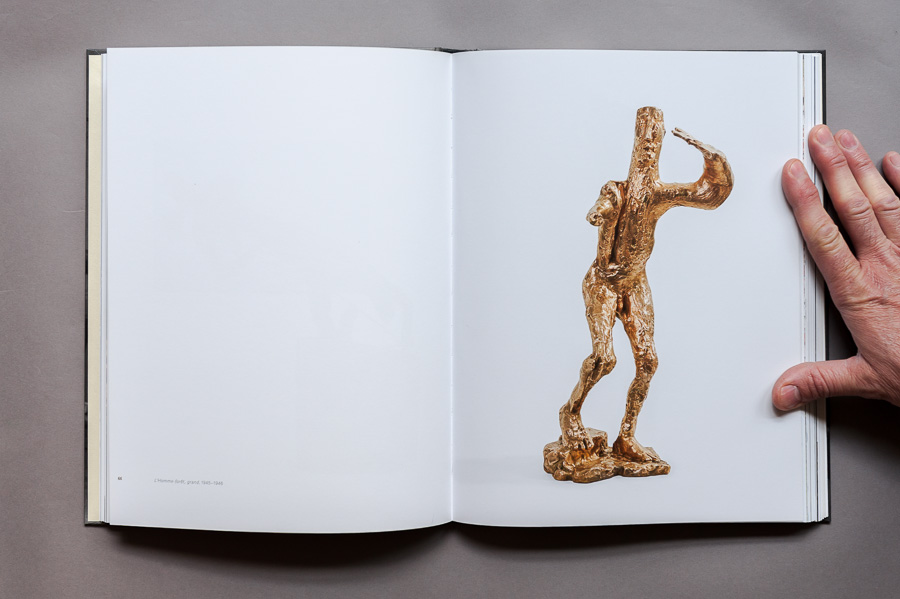 Monographie Germaine Richier