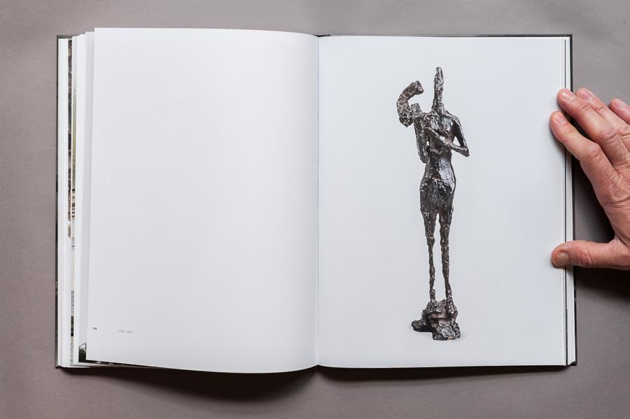 Monographie Germaine Richier