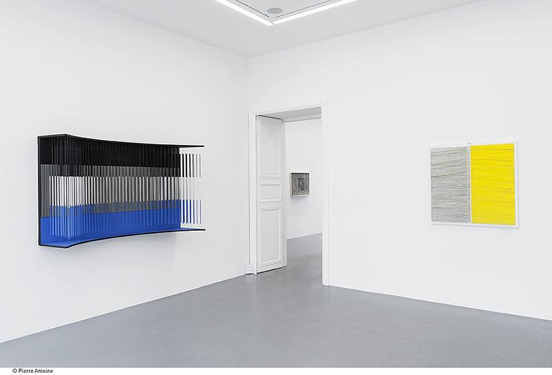 Soto   Galerie Perrotin