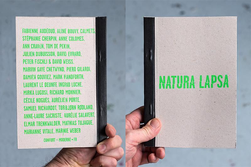Natura Laspa