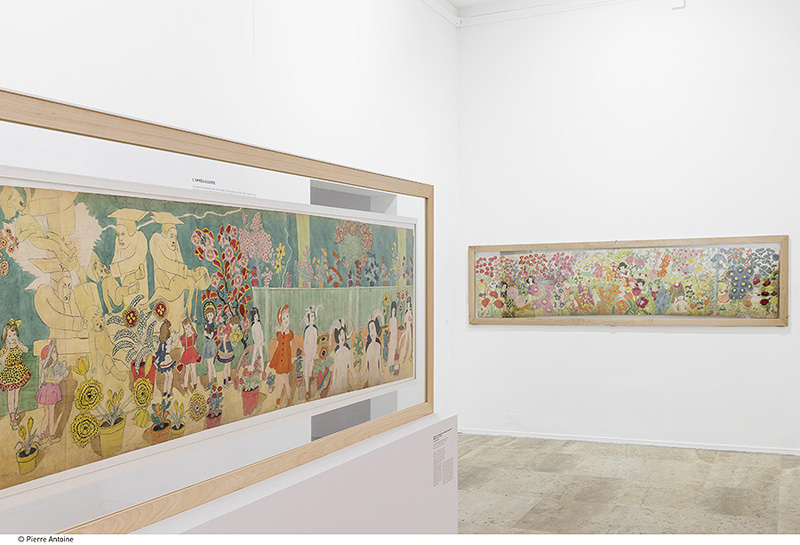Henry Darger MAMVP