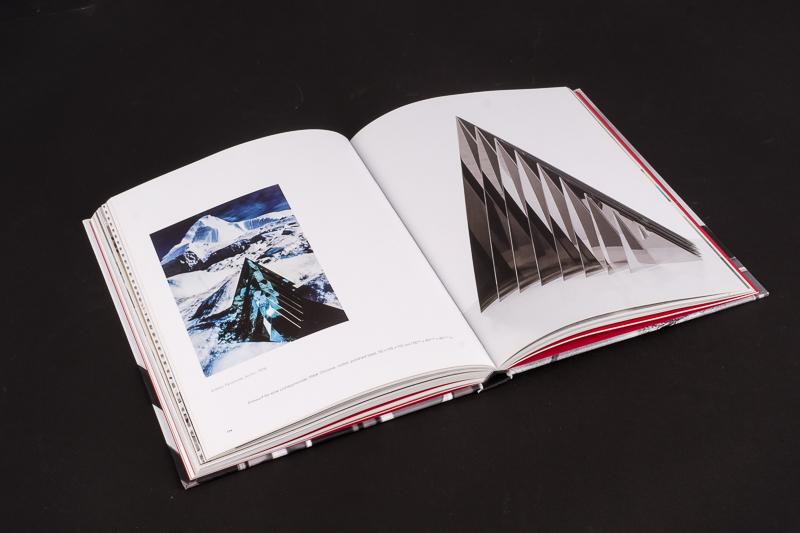 Heinz Mack Monographie