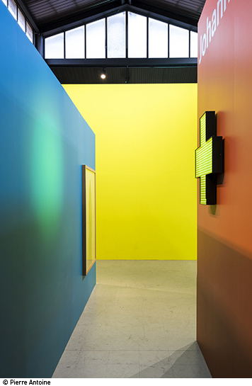 Oh couleurs ! MADD