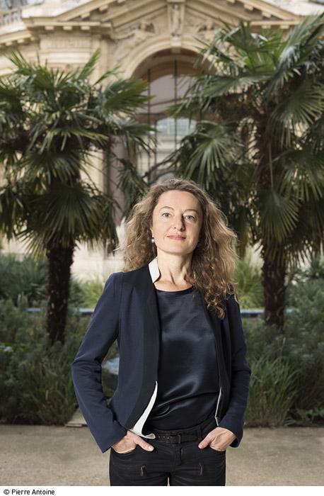 Delphine Lévy