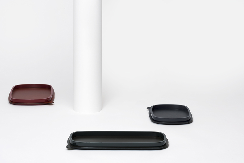 Vides poches Hermès, Pierre Charpin