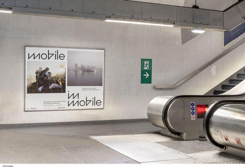 Mobile-Immobile