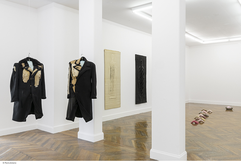 Anu Põder La Galerie