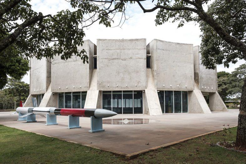 Planetarium Brasilia